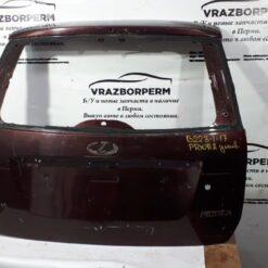 Дверь багажника зад. VAZ Lada Priora 2008>  2171630002070