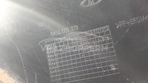 Накладка крыла (расширитель) задн. лев. VAZ Lada Largus 2011>  8450009379