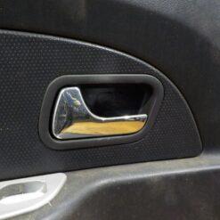 Дверь задняя левая Chery Bonus (A13) 2011-2014  J156201010DY, A136204010, J156203010, A136105210, A136202410DA  5