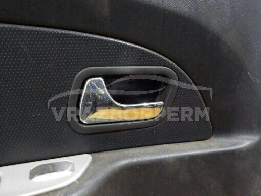 Дверь задняя левая Chery Bonus (A13) 2011-2014  J156201010DY, A136204010, J156203010, A136105210, A136202410DA
