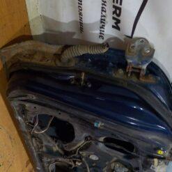 Дверь передняя правая Mitsubishi Galant (E5) 1993-1997   MB861828 3