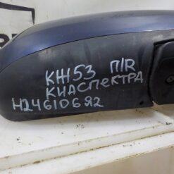 Зеркало правое Kia Spectra 2001-2011  0K2SC69120XX 5