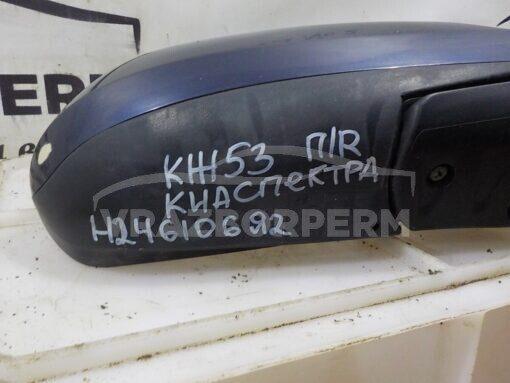 Зеркало правое Kia Spectra 2001-2011  0K2SC69120XX