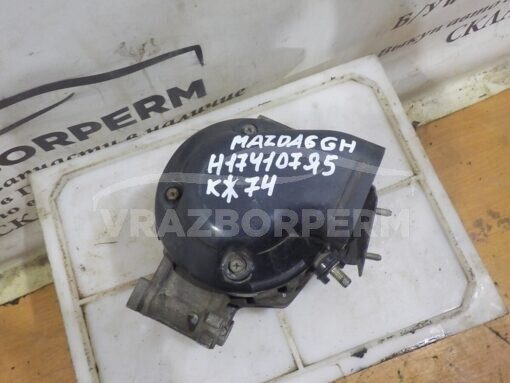 Генератор Mazda Mazda 6 (GH) 2007-2013 A2TJ0391C L3P918300D, L3P918300C