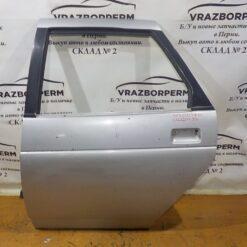 Дверь задняя левая VAZ 21100  21106200015