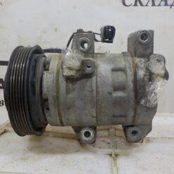Компрессор кондиционера Mazda Mazda 6 (GH) 2007-2013 Z0004399A, Z0004400A GS1D61450A, GDK461450