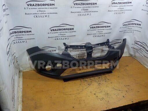Бампер передний Renault Logan II 2014>  620220063R