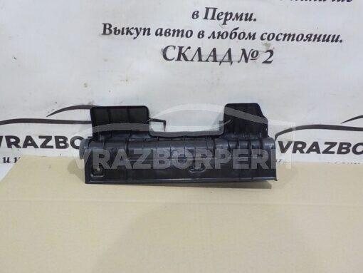 Дефлектор радиатора левый Kia RIO 2017>  25321H5100