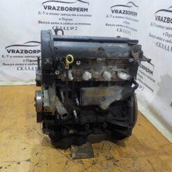 Двигатель (ДВС) Ford Focus I 1998-2005  1231235