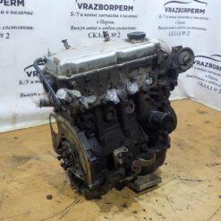 Двигатель (ДВС) Mitsubishi Lancer (CS/Classic) 2003-2008  MD342131, MD345970 1