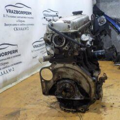 Двигатель (ДВС) Mitsubishi Lancer (CS/Classic) 2003-2008  MD342131, MD345970 6