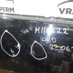 Дверь передняя правая Chery Tiggo (T11) 2005-2015  T116101020DY 2