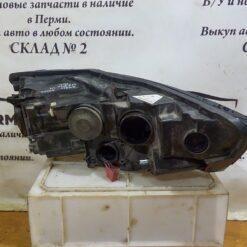 Фара левая перед. Audi A6 [C7,4G] 2011>  4G0941005C 6