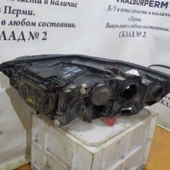 Фара левая перед. Audi A6 [C7,4G] 2011>  4G0941005C 8