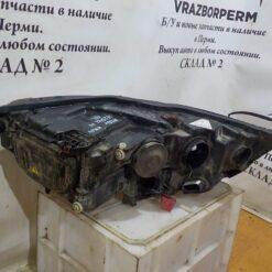 Фара левая перед. Audi A6 [C7,4G] 2011>  4G0941005C 9