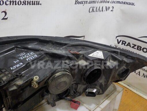 Фара левая перед. Audi A6 [C7,4G] 2011>  4G0941005C