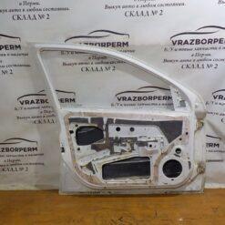 Дверь передняя левая Opel Astra H / Family 2004-2015  13208421 12