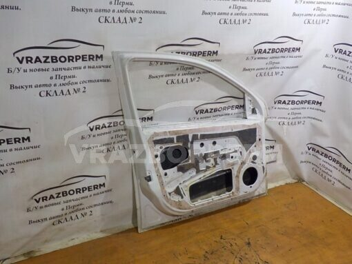 Дверь передняя левая Opel Astra H / Family 2004-2015  13208421