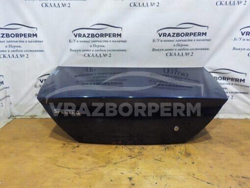 Крышка багажника зад. Kia Spectra 2001-2011  0K2NB52610