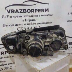 Фара левая перед. Hyundai Matrix 2001-2010   9210117610 1