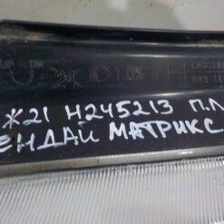 Фара левая перед. Hyundai Matrix 2001-2010   9210117610 3