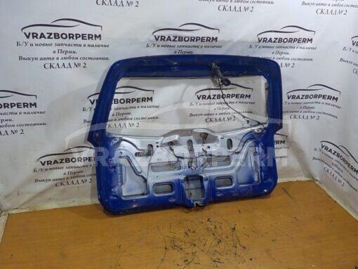Дверь багажника зад. Ford Focus I 1998-2005  1430155, 1255382
