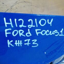 Дверь багажника зад. Ford Focus I 1998-2005  1430155, 1255382 9