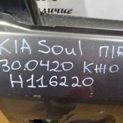 Дверь передняя правая Kia Soul 2009-2014  76004B2011 14