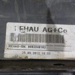 Бампер задний Mercedes Benz GLK-Class X204 2008-2015  A2048855638 17