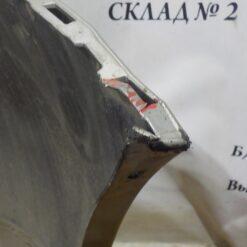 Бампер задний Renault Duster 2012>  850225291R 15