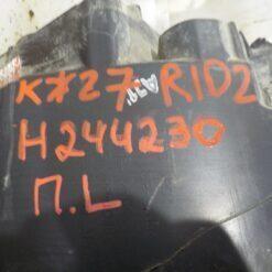 Фара левая перед. Kia RIO 2005-2011  921011G020 6