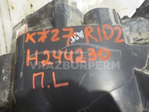 Фара левая перед. Kia RIO 2005-2011  921011G020