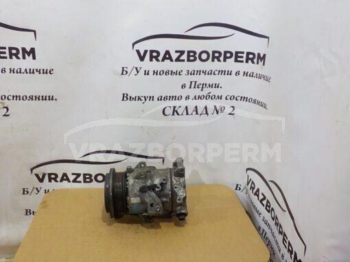 Компрессор кондиционера Toyota Camry V40 2006-2011  8831033250, 8831042270, 8831006240