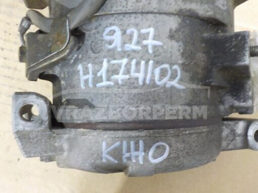 Компрессор кондиционера Toyota Camry V30 2001-2006  8841042040, 4473009500, 8832048080, 4472204063, 8832028350, 8831028610, 8832044130
