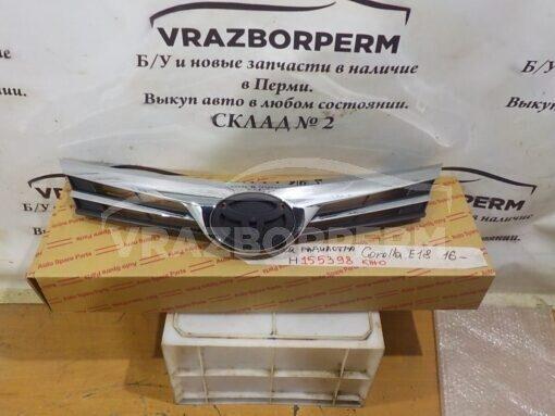 Решетка радиатора Toyota Corolla E18 2013>  5310002700