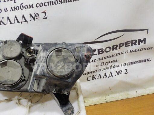 Фара правая перед. Renault Logan II 2014>  260105559R
