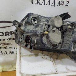 Фара правая перед. Renault Logan II 2014>  260105559R 12