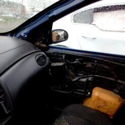 Ford Focus 1 2002 BHDA 1,8 Diesel 75 л.с. МКПП универсал 6
