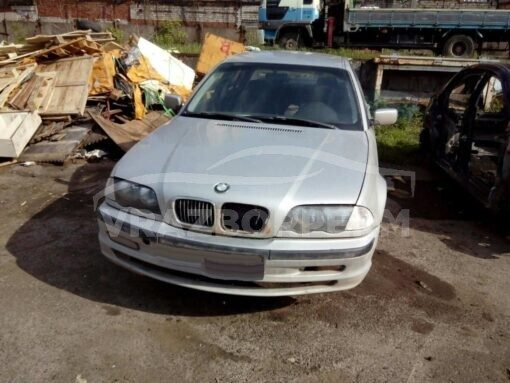 BMW 3 E46 1999г. 2,0 M52 Бенз АКПП