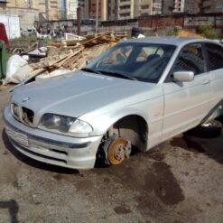 BMW 3 E46 1999г. 2,0 M52 Бенз АКПП 3