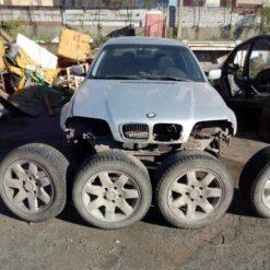 BMW 3 E46 1999г. 2,0 M52 Бенз АКПП 1