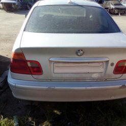BMW 3 E46 1999г. 2,0 M52 Бенз АКПП 2