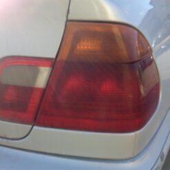 BMW 3 E46 1999г. 2,0 M52 Бенз АКПП 16