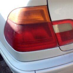 BMW 3 E46 1999г. 2,0 M52 Бенз АКПП 17