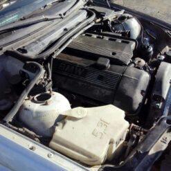 BMW 3 E46 1999г. 2,0 M52 Бенз АКПП 19