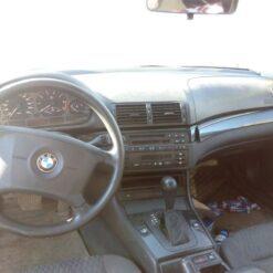 BMW 3 E46 1999г. 2,0 M52 Бенз АКПП 21