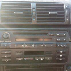 BMW 3 E46 1999г. 2,0 M52 Бенз АКПП 7