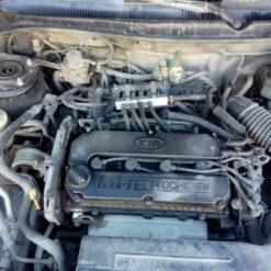 Kia Spectra 2008 дв. 1.6 S6D МКПП с кондиционером 16