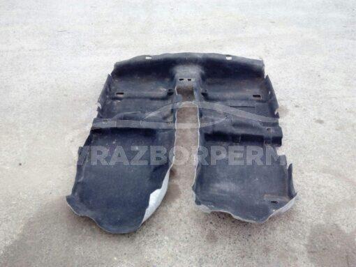 Покрытие напольное (ковролин) Mitsubishi Lancer (CX,CY) 2007>  7270A255XA