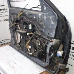 Дверь передняя левая Mazda Mazda 6 (GH) 2007-2013   GSYD5902XF, GS1D59590A 5
